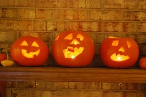 blumer pumpkins